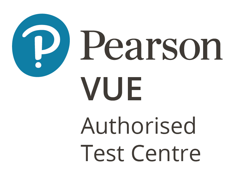 Pearson VUE Authorised Test Centre