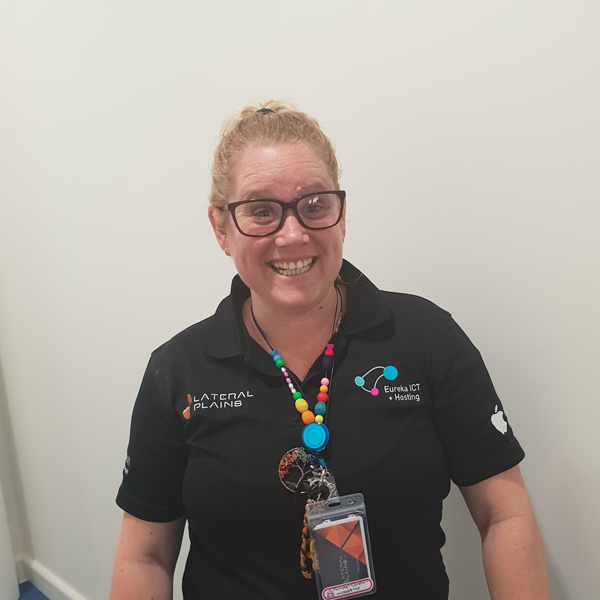 "Annabel is our Administration Officer and Project Manager and keeps our computer based training team in line and organised. Its also a good thing that she is a runner because organising the CBT team is challenging when they are all over the country. ""Good morning team, whereabouts on the planet are you today?"""